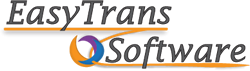 EasyTrans Software - Courier Software | Transport Software | TMS Software