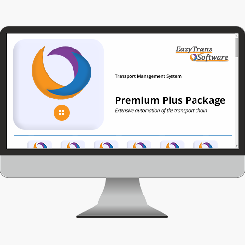 Premium Plus Package EasyTrans