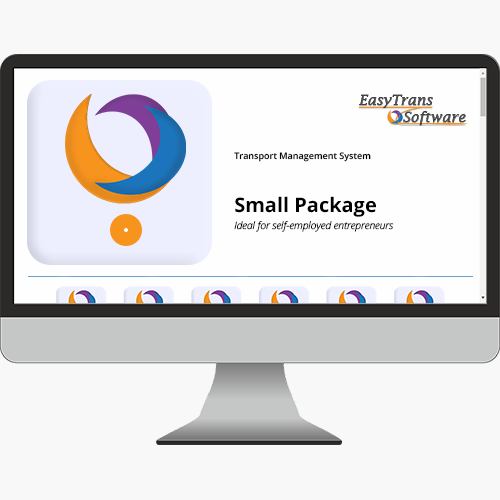 Small Package EasyTrans