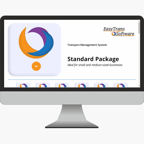 Standard Package EasyTrans